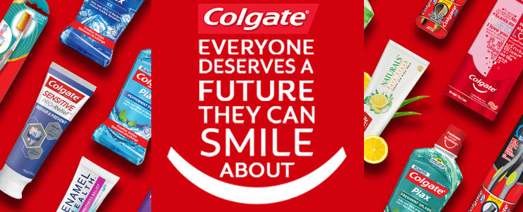 Colgate Official Store