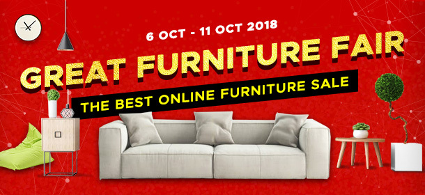 Great Furniture Fair 2018