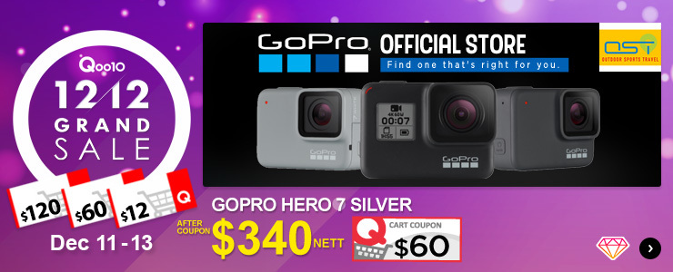 OFFICIAL STORE GOPRO