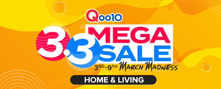 Mega Home & Living Fair
