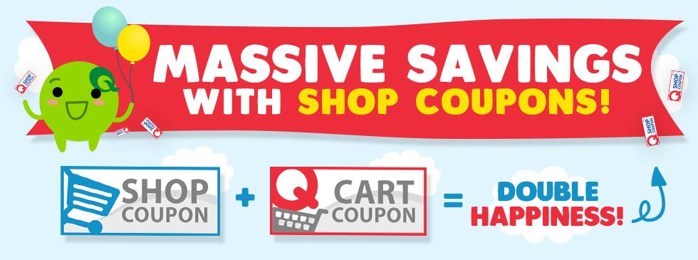 qoo10 item coupon
