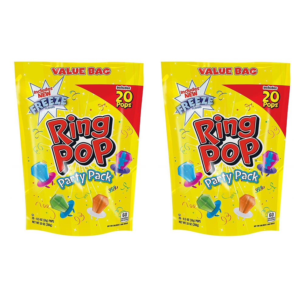 Ring Pop Candy