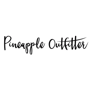 Pineapple Outfitter