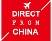 Direct from China