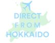 Direct Hokkaido
