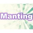Manting