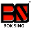BOK SING HARWARE