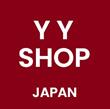 YY SHOP JAPAN