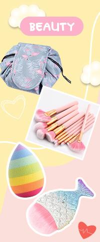 【SG INSTOCK】MakeUp Tools Accessories