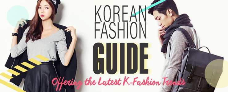 K-Fashion Guide