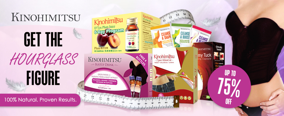 Official Distributor of Kinohimitsu Products」- men – Search