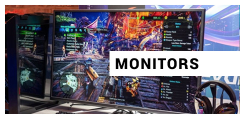 MONITOR PROJECTOR